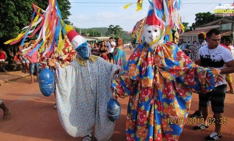 Um dia especial para o Carnaval obidense, o bloco do Morro é o guardião do ícone maior do Carnapauxis faz sua festa nesta segunda-feira (04)