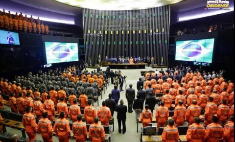 Militares do Pará são homenageados por atuação em Brumadinho (MG)