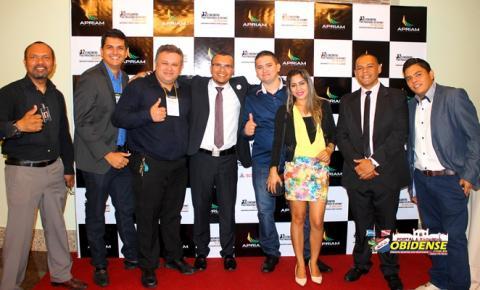 Associação de provedores está realizando em Manaus o 2º encontro de provedores de internet do Amazonas.