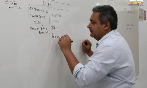 Óbidos sedia capacitação ministrada pela Escola de Governança sobre o SICONV