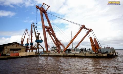 Ações visam melhorias nos Terminais Hidroviários do Pará