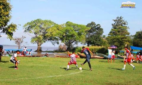 Definido finalistas da copa revelando talentos realizada na comunidade Vila Vieira.