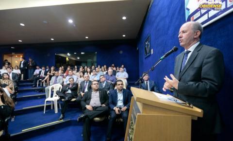 Titular da Sefa garante simplificação da legislação tributária no Pará