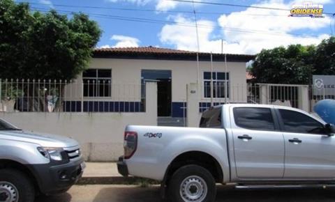 Homem acusado de roubar residência no Bairro de Santa Terezinha é preso por populares em Óbidos.