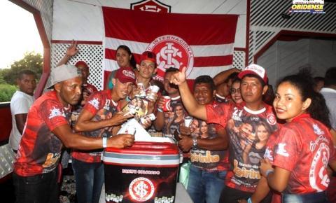 Internacional Futebol Clube realizará torneio e festa dançante nos dias 26 e 27 de Abril.