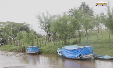 Nível do rio amazonas em Óbidos continua sendo acompanhado pela defesa civil.
