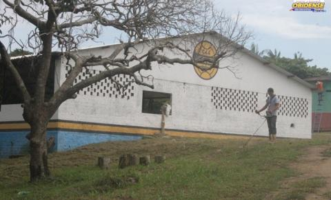 Tradicional torneio e festa dançante do Algodoalzinho Futebol Clube será realizado na sexta 05 e sábado (06) na comunidade Arapucu.