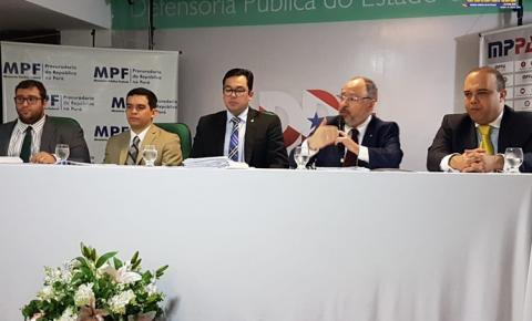 Justiça ordena que Celpa seja transparente e paralise cortes de energia