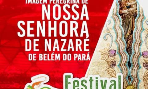 Evento que acontece na Arena da Amazônia neste sábado (13) e domingo (14) Terá Pinduca, Wanderley Brandão e Amazon Beach.