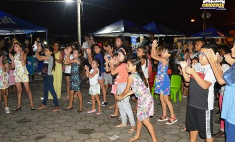 Projeto em Óbidos promove eventos para comemorar um ano de atividade no município