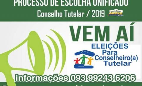 ACONEXPAM estará realizando curso preparatório para candidatos ao cargo de Conselheiros Tutelares.