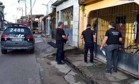 Operação nacional #PC27 realiza prisões em todo o Pará