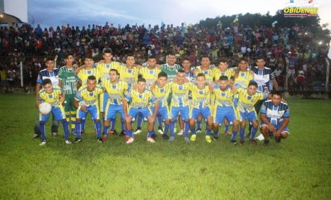Curumú é o campeão da XII edição da copa do interior. Patauá ficou com o terceiro lugar