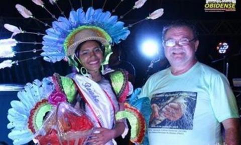 Presidente da Associação Cultural de Óbidos fala sobre a programação do Festival do Jaraqui