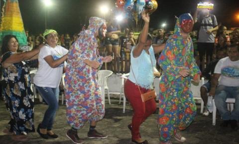 Alunos da oficina de produção de eventos realizaram o 1º Carnacultura 2019 em Óbidos