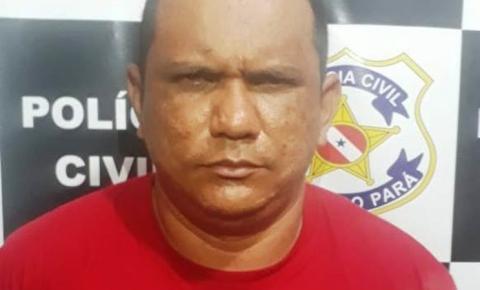 Polícia civil de Oriximiná e Óbidos prendem suspeito de praticar homicídio no último final de semana