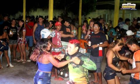 Torneio do Líder Esporte Clube, termina com um festão no bairro do São Francisco em Óbidos
