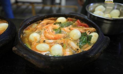 Gastronomia paraense é a estrela da 1ª Mostra Pará-Amazônia em Lisboa