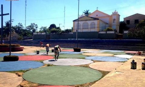 Óbidos recebe a primeira Feira de arte e Cultura para incentivar a geração de emprego e renda no município