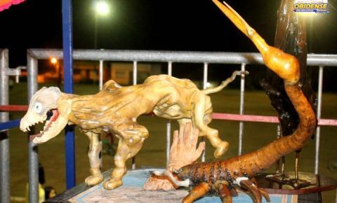 Feira de Arte e Cultura Obidense é realizada em Óbidos