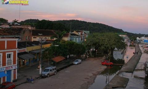 Governador Helder Barbalho visita cinco municípios do oeste do Pará. Curuá, Alenquer, Monte Alegre, Oriximiná e Óbidos