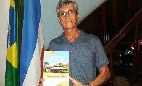 Lançamento do livro, Pousado Escola Mocambo Pauxi