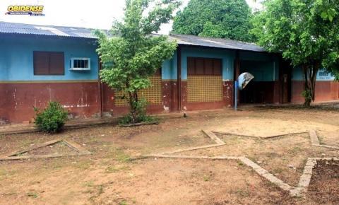 Governador do estado do Pará falou com exclusividade ao Portal Obidense sobre situação da escola Felipe Patroni