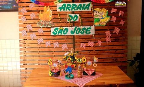 """Escola São José se prepara para mais uma edição do """"arraiá do São José na Roça"""""""
