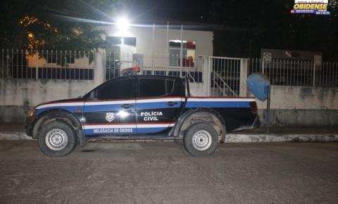 Polícia Civil divulga o balanço das ocorrências do final de semana em Óbidos, no oeste do Pará