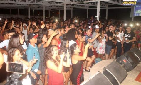 Em Óbidos dois dias de festa em comemoração de 20 anos de uma banda local