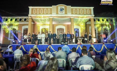 Ao comemorar 358 anos, Santarém recebe mais investimentos do governo estadual