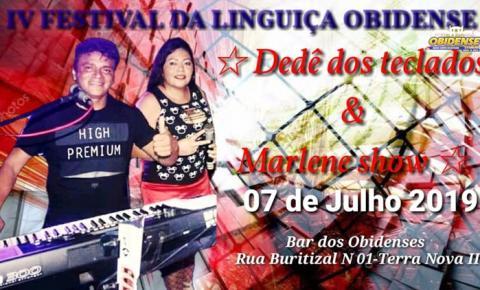 Virou tradição: Bar dos Obidenses promove Festival da Linguiça em Manaus