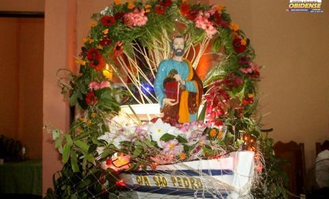 2° noite da Festividade de São Pedro, atrai centenas de Fiéis em Óbidos