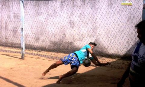 Torneio do Anjo da Paz anima cidade de Óbidos no final de semana