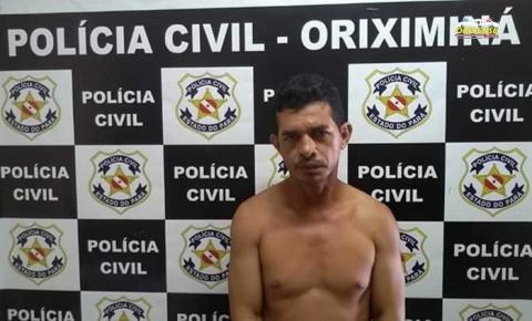 Várias ocorrências na área policial em Oriximiná. Prisões por agressão e cárcere provado e embriagues