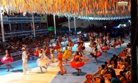 Revelação Junina de Almeirim e Bofes e Babados de Santarém consagraram-se campeãs do XXVI Festival do bairro da Paz