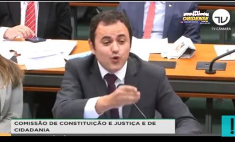Confusão encerra audiência com Moro na CCJ