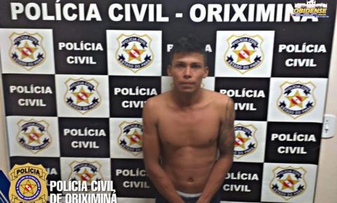 Polícia de Oriximiná recupera 04 Celulares e prende receptador