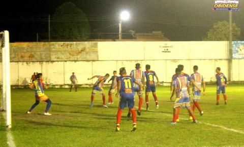 Trovão Azul vence 5ª edição da copa Pauxizão