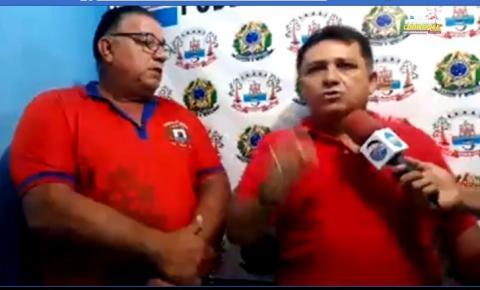 Vereadores se pronunciam sobre a polêmica do 13° salário em Óbidos