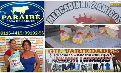 Portal Obidense agradece empresas que incentivam a divulgação da cultura em Óbidos