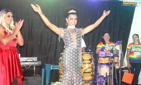 11° Parada LGBTS foi realizada na noite do último sábado (13) em Óbidos