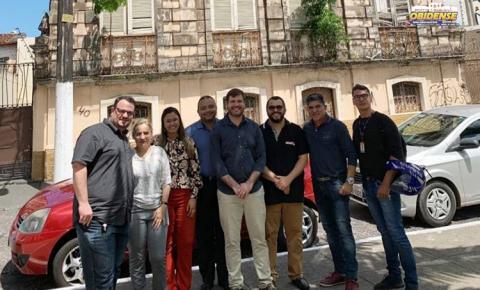Adepará anuncia parceria com a Fábrica Esperança