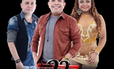 Banda 007 fará show dia 26 de julho em Óbidos