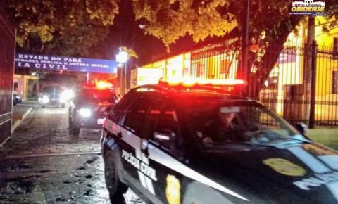 Polícia Civil já prendeu 116 pessoas durante a Operação Matapi