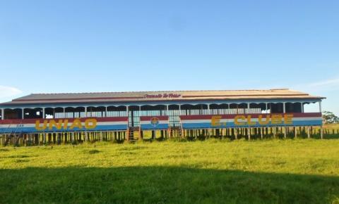 6° Edição do Baile Cerveja no Balde da Invasão do Forró acontecerá nos dias 27 e 28 de Setembro na comunidade União do Paraná de Baixo