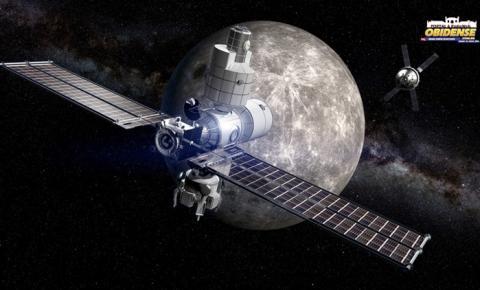 Nações e empresas se preparam para uma nova fase de exploração espacial com foco na permanência em solo lunar