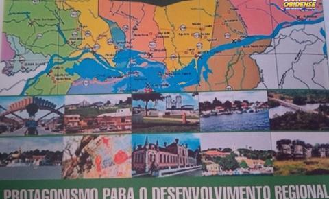 Vereadores da Calha Norte participam de Seminário em Óbidos