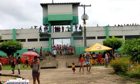 Nesta quinta-feira (25) Vila Nova e Mariano fazem o clássico de Sant`Ana com transmissão ao vivo Pelo Portal Obidense