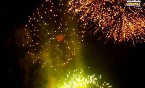 No dia da festa da padroeira de Óbidos, veja como será a programação desta sexta (26)